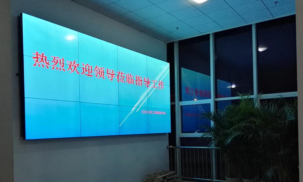 江汉大学工程训练中心