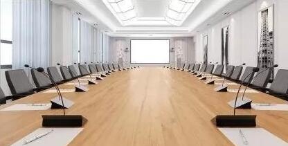 大型会议室如何有效部署视频会议系统