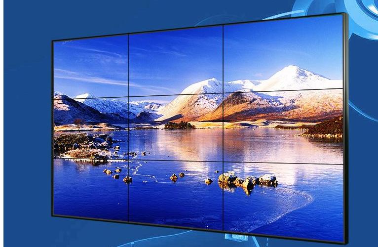 超窄边液晶拼接屏能否解决屏幕显示领域的高品质要求?