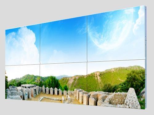 DLP拼接屏与LCD液晶拼接屏有什么不同?